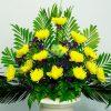 Các kiều cắm hoa cục nghệ thuật đẹp đơn giản dễ làm